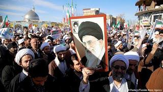 Masyarakat Islam Dunia Resah Atas Aksi-Aksi Iran