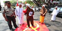 Isu Kebangkitan PKI Digodok untuk Mensuriahkan Indonesia