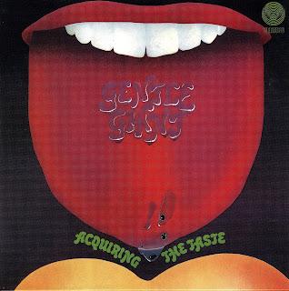 Acquiring the taste (1971)