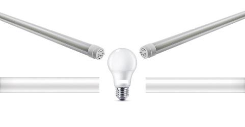 Замена люминесцентного освещения на LED в условиях судна (схемы подключения)