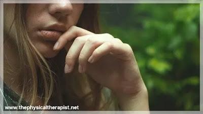 علاج حبة السخونة على الشفاه :  هذه طريقة ممتازة لعلاجها في المنزل