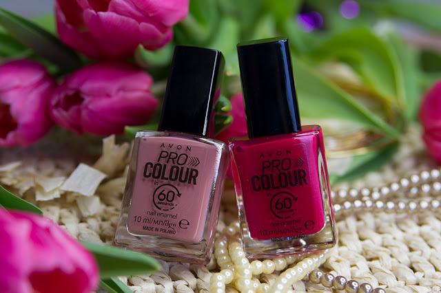 Avon - Pro Colour Nagellack