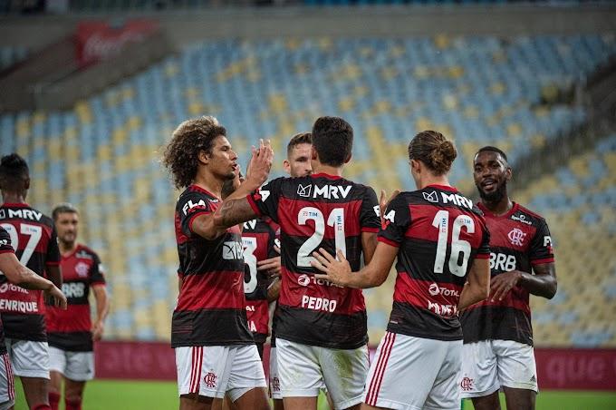 Flamengo anuncia que irá cobrar R$ 10 por transmissão da semifinal da Taça Rio e causa repercussão negativa