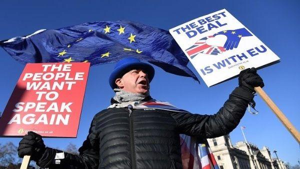 May no pedirá a Bruselas una extensión del plazo para el Brexit
