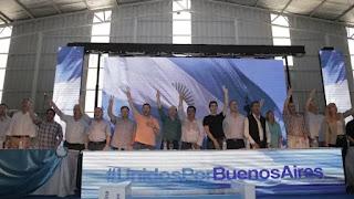 Tres candidatos negocian un acuerdo para lograr una lista única. El 17 de septiembre los afiliados del PJ en Buenos Aires deberán elegir a un nuevo presidente