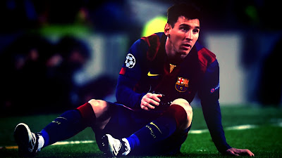 Lionel Messi 2016 Wallpapers and Backgrounds