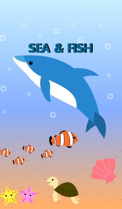 Sea & Fish