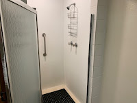 Harrison KOA Showers