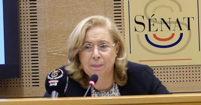 El Consejo de la Nación de Argelia reafirma su posición inalienable sobre el derecho del pueblo saharaui a la libertad e independencia. - www.ecsaharaui.com