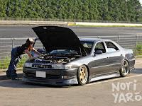 """05. Shaken - czyli dlaczego japońscy """"Kowalscy"""" raczej wolą nowe samochody. staryjaponiec"""