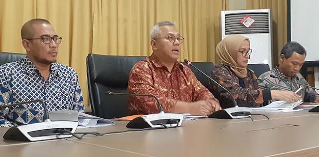 KPU Terima Tiga Surat Permohonan PAW Harun Masiku, Semuanya Diteken Hasto Kristiyanto