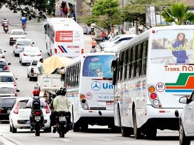 Rubens defende bônus que garante gratuidade para usuários dos ônibus em Campina Grande