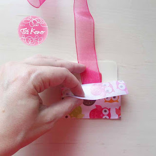 Tía Keko manualidades niños y tela