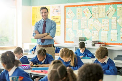 ست نصائح ملهمة لكل أستاذ جديد