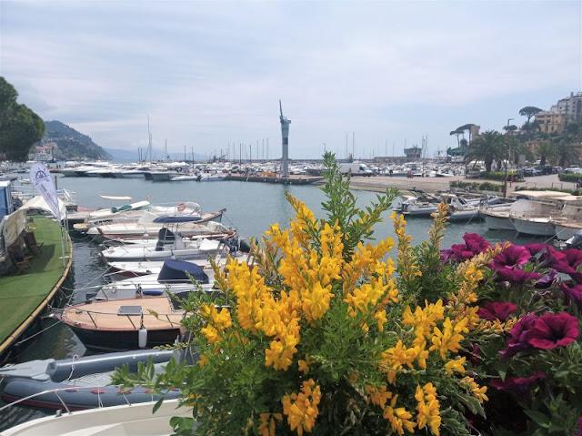 porticciolo Rapallo