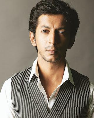 Anshuman Jha actor