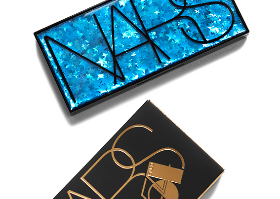 NARS Hustle Cheek Palette Review