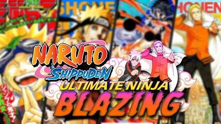 Ultimate Ninja Blazing Mod Apk v2.17.1 Terbaru (High Damage+HP)