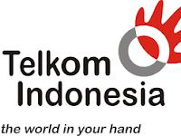 LOKER TERBARU TELKOM INDONESIA