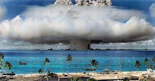 Discover The World 8 Most dangerous Island You Would Never want to Visit