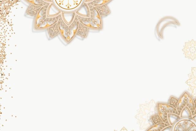 Background PPT Islami Gratis Download - HALLYUID