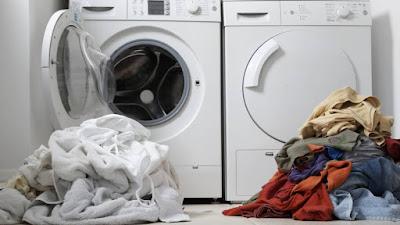 Çamaşır Makinesi Yıkama Ayarları ve Programları Nelerdir?