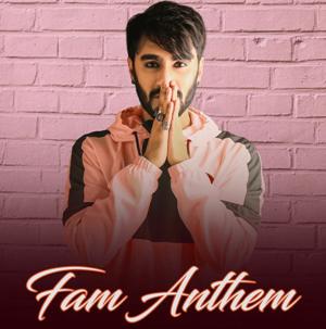 Fam Anthem Lyrics - RCR