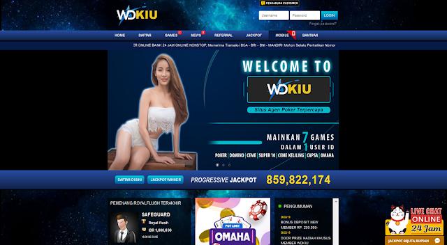 Ternyata Begini Cara Menang Poker99 Online yang Terbukti Ampuh