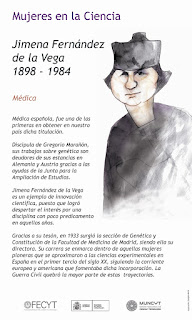 Jimena Fernández de la Vega,