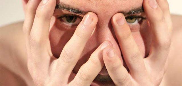El rubor facial podría ser patológico