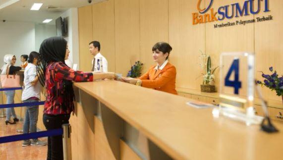 Alamat Lengkap dan Nomor Telepon Kantor Cabang Bank Sumut di Kabanjahe
