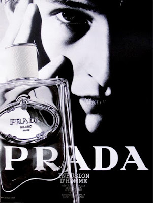 Infusion d'Homme (2008) Prada