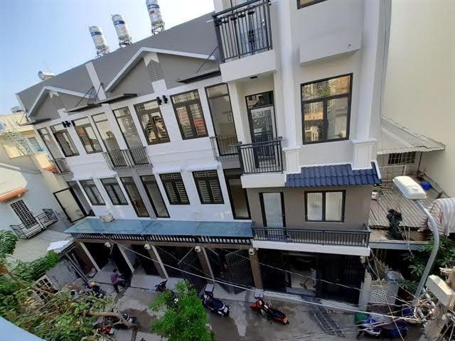 Bán Nhà khu dân cư Kiều Đàm: 7 phòng ngủ + 7WC giá [8.5 tỷ]
