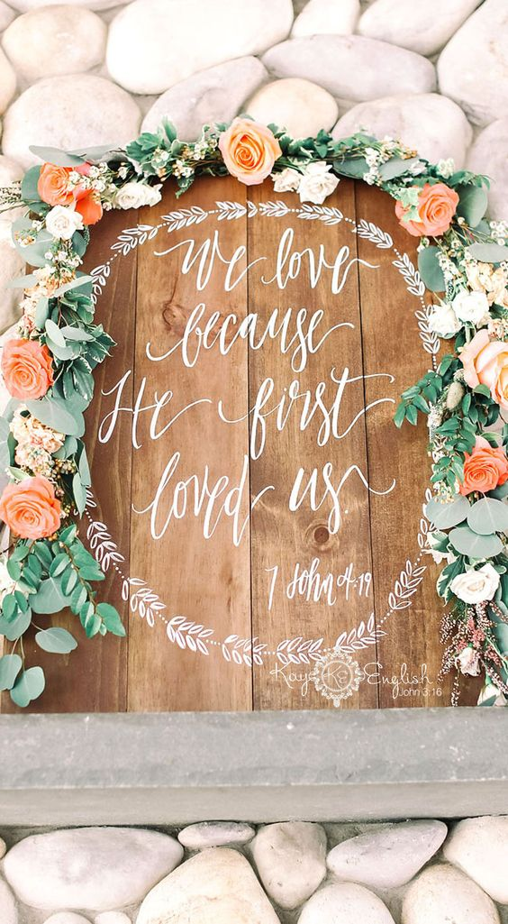 Sunday Scripture: Happy Valentine's Day!