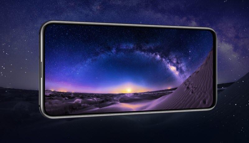 الإعلان عن هاتف Honor Magic 2 المنزلق مع مستشعر بصمة مدمج في الشاشة