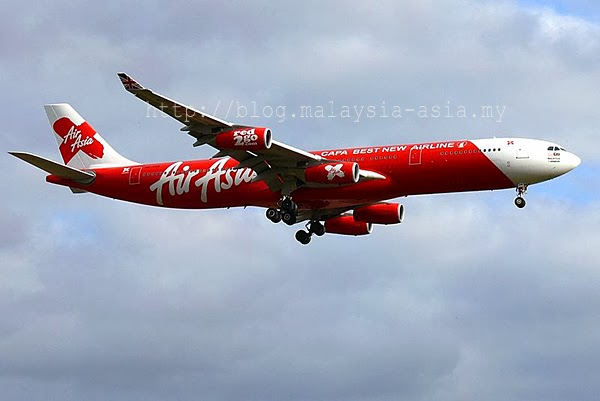 Maldives AirAsia X Flights Suspended