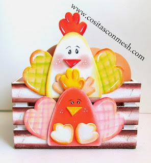 cajitas-gallinitas-para-la-cocina