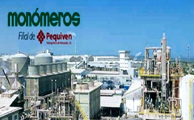 """Congresistas proponen en Colombia expropiar la empresa Monómeros, propiedad del Estado venezolano, y """"pagar al Gobierno de Guaidó"""""""