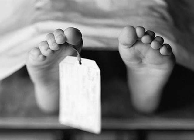 وفاة طفل منتحراً بقرية ترسا بمركز سنورس في  الفيوم