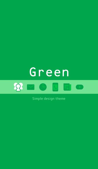 Simple Green!!