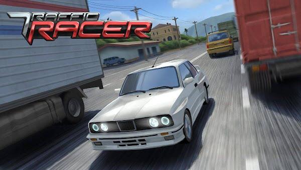 تحميل traffic racer للكمبيوتر