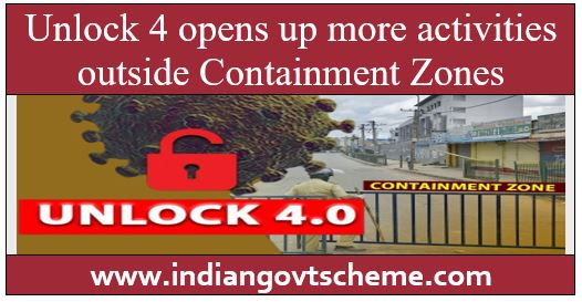 outside Containment Zones