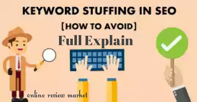 What is keyword Stuffing and how to avoid it