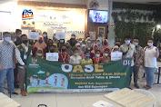 KDS Berbagi Kebahagiaan Bersama Anak Yatim Di Bulan Suci Ramadhan