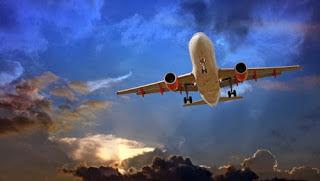 Δέκα... ΤΡΟΜΑΚΤΙΚΕΣ αλήθειες για τα αεροπορικά ταξίδια