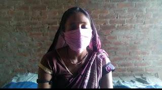 लखीमपुर खीरी : दबंगई से परेशान दलित महिला इंसाफ के लिए दर-दर भटक रही