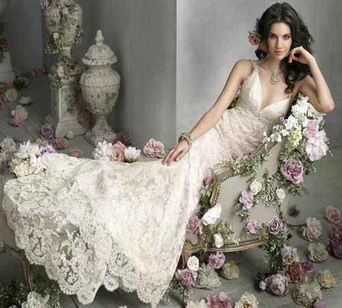 Dream, Desire, Love, Life.: Shabby Chic Wedding