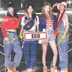 EXID - 내일해 (LADY) Mp3
