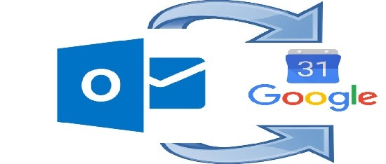 Sincronicación de Google calendar con Outlook.com