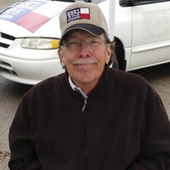 Media Confidential: R I P  Boomer Kingston, West Texas Radio